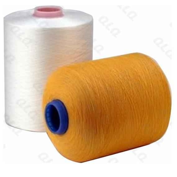Various Low Elastic Yarn, Network Yarn