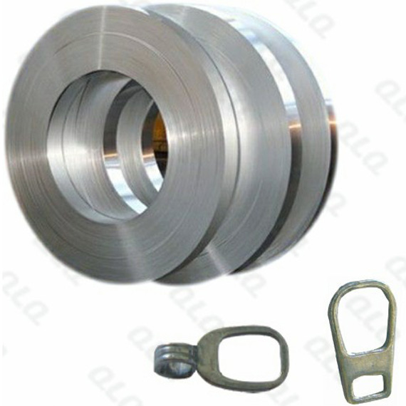 Slider Related Wire for Making Slider Components