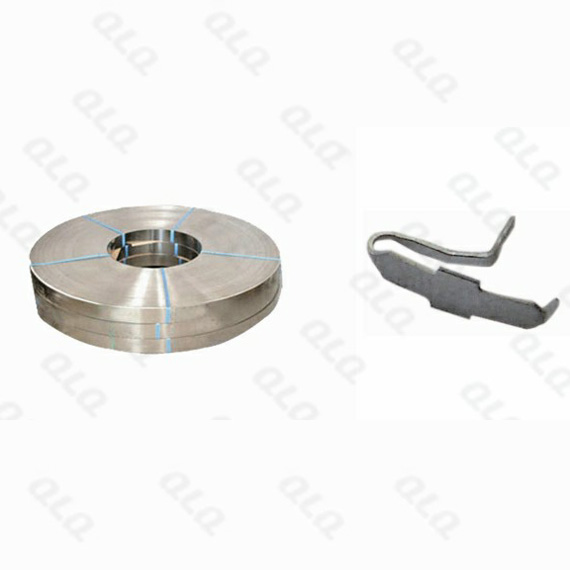Stainless Steel Wire (for spring cap of 3 components auto-lock slider)