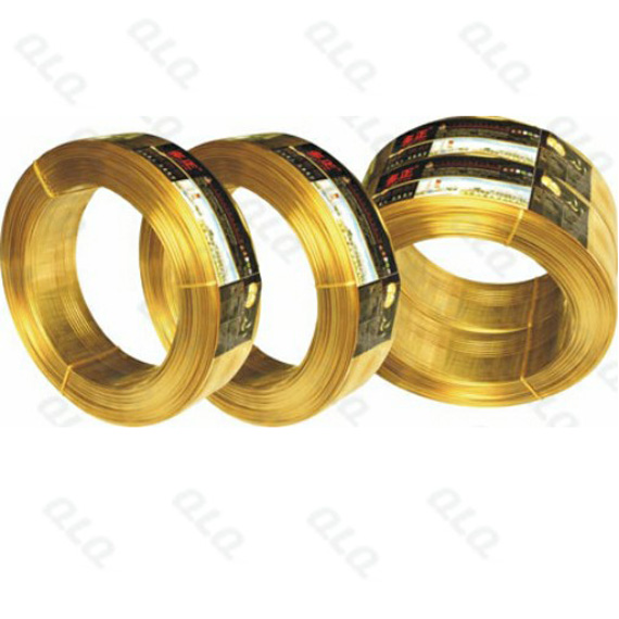 Y Wire for Y Teeth Stamping Machine