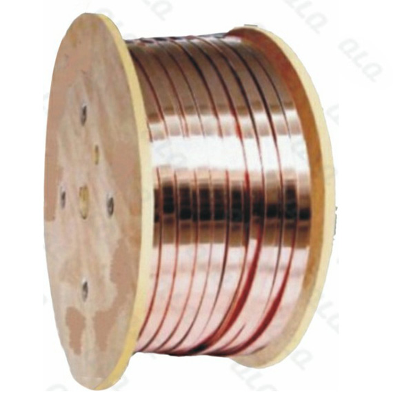 Flat Wire for Normal Teeth Stamping Machine