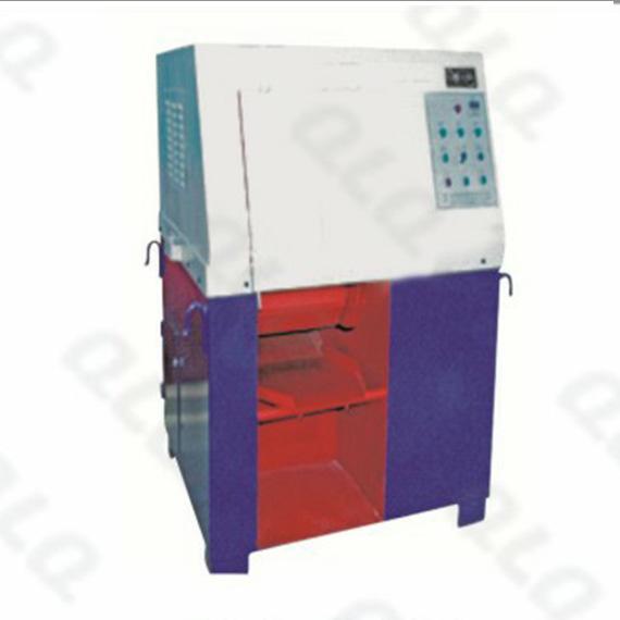 Centrifugal Type Polishing Machine