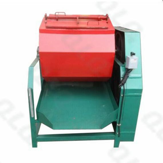 Barrel Type Polishing Machine