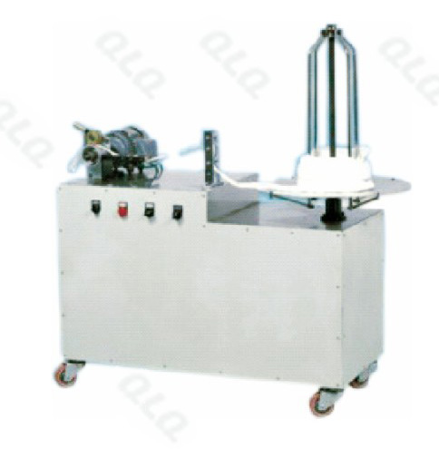 QLQ-LUCM Automatic Uncoiling Machine (for zipper & tape)