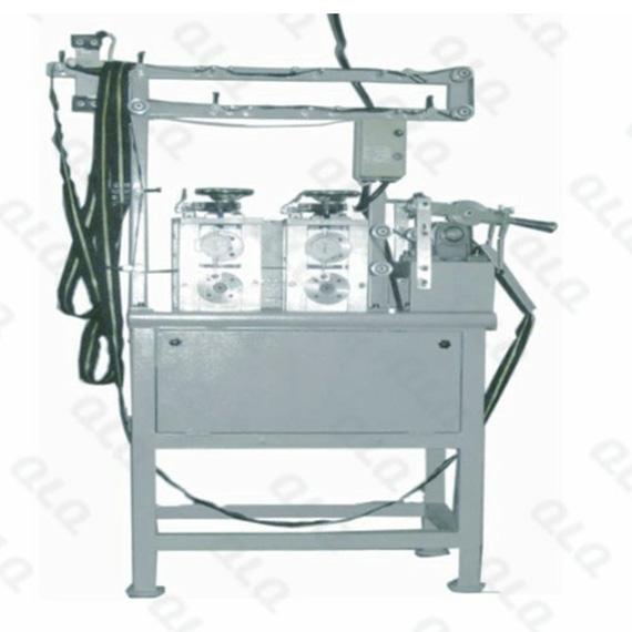QLQ-MZPM, Metal Zipper, Pressing Machine, Zipper Pressing Machine, Zipper Machine
