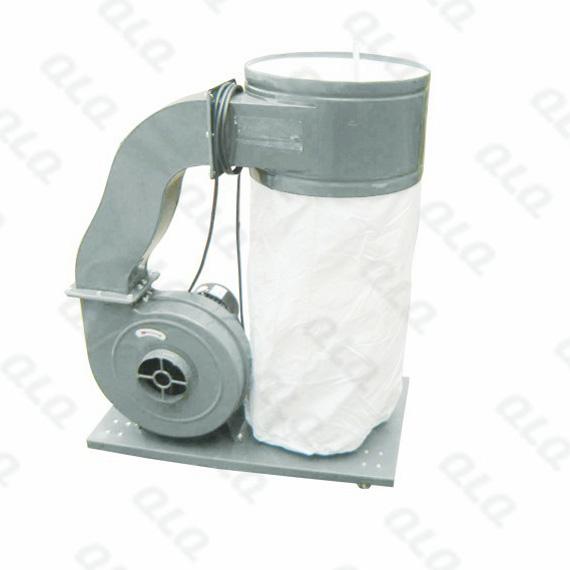 QLQ-BPC Brass Powder Collector