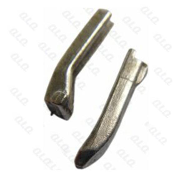 No.3 Pin Pin Two Way New Mold