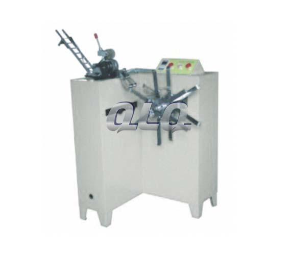 Automatic Long-Chain Zipper Winding Machine