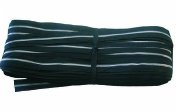 Long Chain Metal Zipper Product