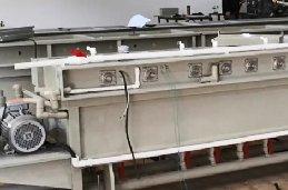 Metal Zipper Plating Process
