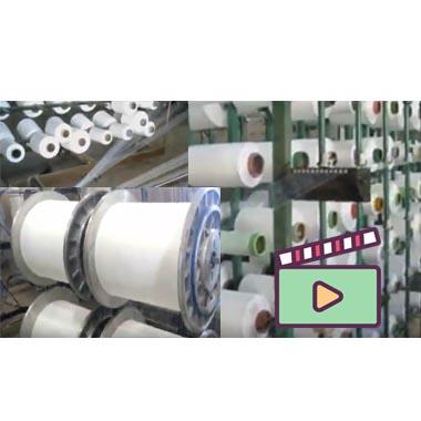 Zipper Machine to make zipper tape, Needle Loom Machine
