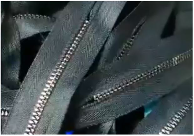 QLQ Chemicals for Shiny Gun Color in Zipper Plating