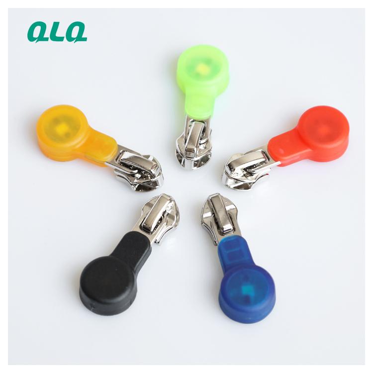 Slider Zipper Head Zipper Sliders Conmar For Zipper Colors