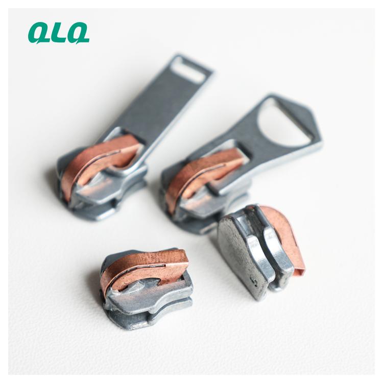 Italy Type Zinc Slider Italy Metal Slider Body Slider accessories