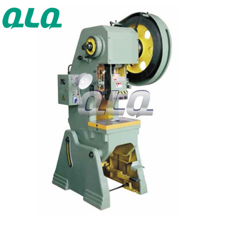Pressing Machine 16T With Normal Speed Zipper Slier Hook Pressing Slider Parts Machine Zipper Slider