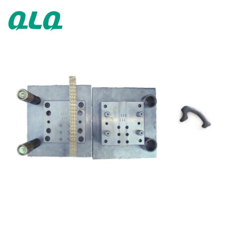 Slider Needle Mould Of C Shape For Zipper Slider Parts Pressing Mould Slider Monkey Pressing Mould Pr