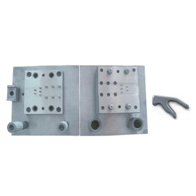 Slider Needle Mould Of Y Shape For Zipper Slider Parts Pressing Mould Slider Monkey Pressing Mould Pr
